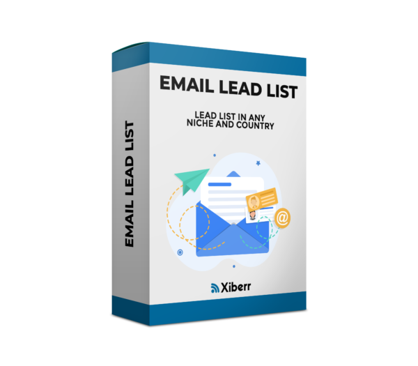 Email Lead List