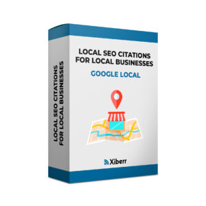 Local SEO Citations for Local Businesses