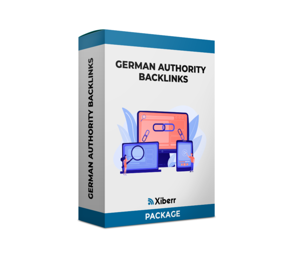 German Authority Backlinks