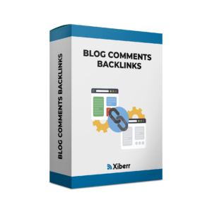 Blog Comments Backlinks