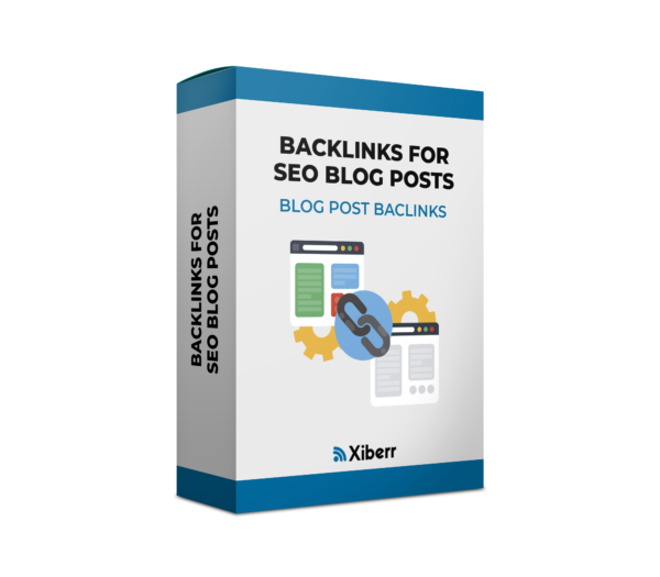 500 Blog Post Backlinks